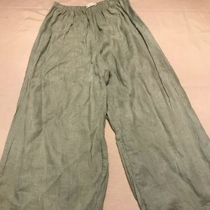 Bodil Linen Pants